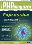 PHP Magazin [Jahresabo]