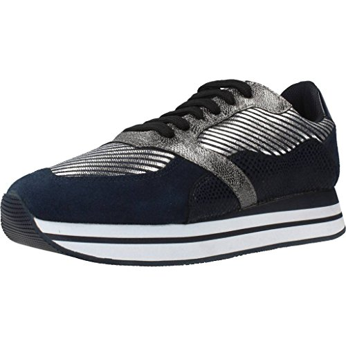 Sport scarpe per le donne, color Blu , marca NO NAME, modelo Sport Scarpe Per Le Donne NO NAME EDEN STREET Blu