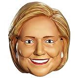 ヒラリー クリントン マスク 真空成型 Hillary Clinton Vacuform 1/2 Mask 85330 [並行輸入品]