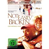 "Not Easily Brokenvon ""Morris Chestnut"""