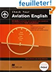 Check Your Aviation English: SB + Aud...