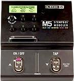 Line6 (ライン6) マルチエフェクター M5  Stompbox Modeler ストンプボックスモデラー 【国内正規品】