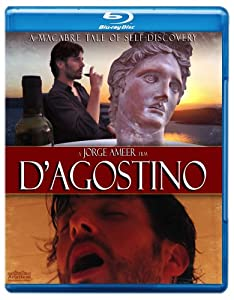 D'Agostino [Blu-ray] [Import]