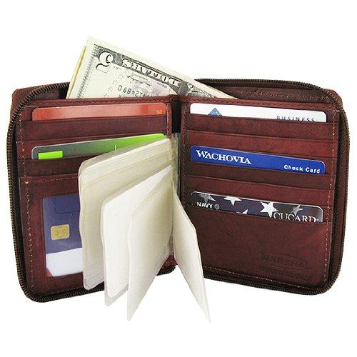 Hipster Credit Card Holder