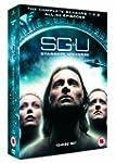 Stargate Universe - Complete Season 1...