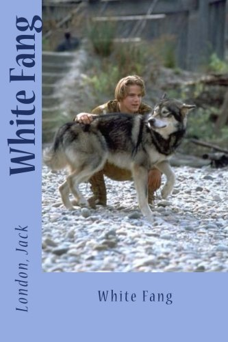 a literary analysis and a comparison of to build a fire and white fang Introduce white fang, explaining that jack london intended to tell the story of a wild wolf that jack london's to build a fire literary analysis visual.