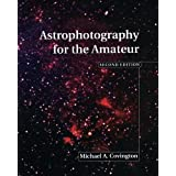 Astrophotography for the Amateur ~ Michael A. Covington