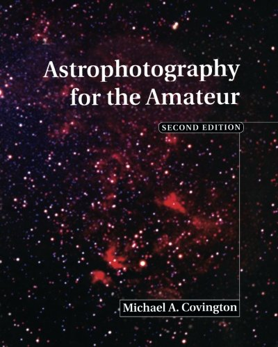 Astrophotography For The Amateur