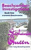 Beachcomber Investigations: a romantic detective series novel