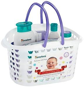 Himalaya Herbals Babycare Gift Basket
