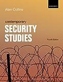 Alan Collins Contemporary Security Studies