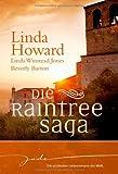 Die Raintree-Saga: 1. Aus dem Feuer geboren 2. Dem Mond versprochen 3. Der Liebe geweiht (JADE)