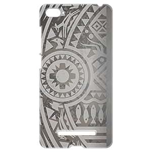 a AND b Designer Printed Mobile Back Cover / Back Case For Xiaomi Mi 4i (XOM_MI4I_3D_178)