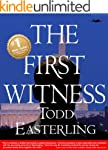 THE FIRST WITNESS (Suspense thrillers...