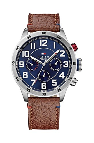 tommy-hilfiger-watches-herren-armbanduhr-analog-quarz-leder-1791066