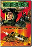 Roughnecks: Starship Troopers Chronicles : The Tesca Campaign