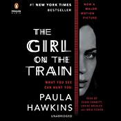 The Girl on the Train: A Novel | [Paula Hawkins]