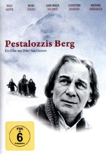Peter Gunten - Pestalozzis Berg