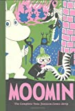 Moomin: The Complete Tove Jansson Comic Strip Book: Bk. 2