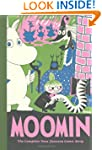 Moomin Book Two: The Complete Tove Ja...