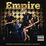 'Empire: Original Soundtrack, Season 2 Volume 2' soundtrack