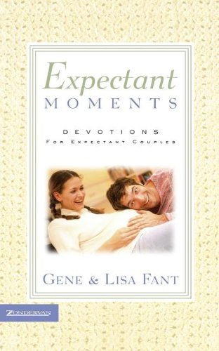 Expectant Moments front-837463