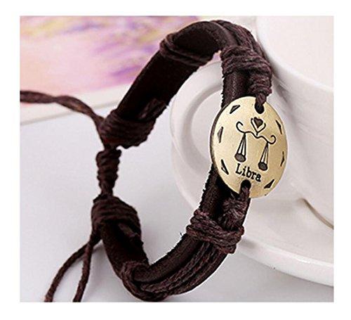 fariishta-jewelry-handmade-libra-constellation-genuine-leather-wrap-bracelet