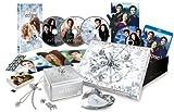 Amazon.co.jp限定 エクリプス/トワイライト・サーガ DVD&Blu-rayコンボ コレクターズBOX 『ニュームーン/トワイライト・サーガ』microSD付