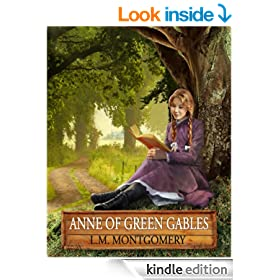 Anne of Green Gables Stories: 12 Books, 142 Short Stories, Anne of Green Gables, Anne of Avonlea, Anne of the Island, Anne's House of Dreams, Rainbow Valley, Rilla of Ingleside, Chronicles and More