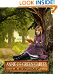 Anne of Green Gables Stories: 12 Book...