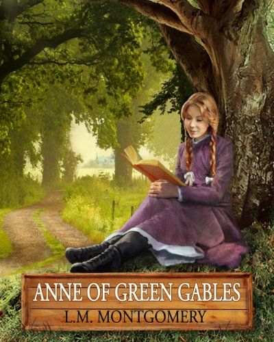 Anne of Green Gables Stories: 12 Books by Lucy Maud Montgomery ebook deal