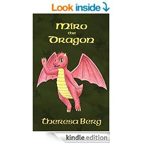 Miro the Dragon