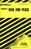 CliffsNotes on Tolstoy's War and Peace