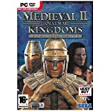 Medieval II: Total War - Kingdoms Expansion Pack (PC DVD)by Sega