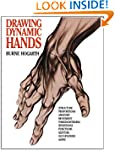 Drawing Dynamic Hands