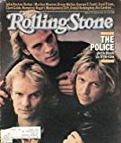 Rolling Stone Magazine # 337 February 19 1981 The Police (Single Back Issue)