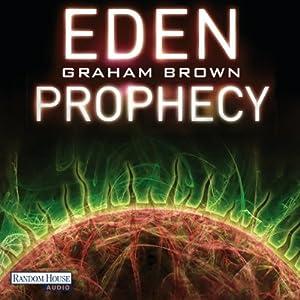 Eden Prophecy Hörbuch