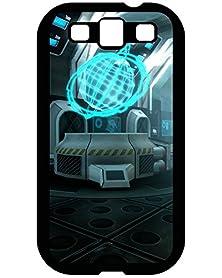 buy 9795953Zb860680016S3 Samsung Galaxy S3 Case, Perfect Dark: Source Series Hard Plastic Case For Samsung Galaxy S3 Vampire Knight Samsung Galaxy Phonecase'S Shop