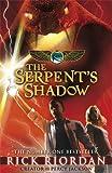 Rick Riordan The Kane Chronicles: The Serpent's Shadow
