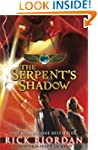 The Kane Chronicles: The Serpent's Sh...