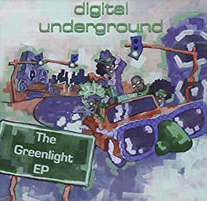 The Greenlight EP