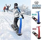 CKB Ltd SNOW SCOOTER SKI SLEDGE Plast...