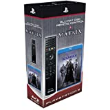 Pack Tlcommande PS3 + Blu Ray Matrixpar Sony Computer