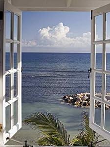 premium glasbilder artland glas bild g nstig landschaften. Black Bedroom Furniture Sets. Home Design Ideas