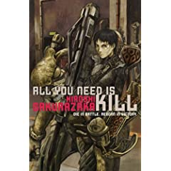 Libro All you need is kill