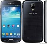 Samsung Galaxy S4 mini GT-I9190 8GB, 3G, Unlocked International Version, Black