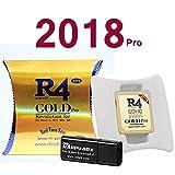 2018 Gold SDHC & USB KIT DS DSI 2DS,3DS DSIXL 3DSXL 2DSXL