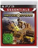Motorstorm [Essentials] - [PlayStation 3]
