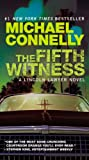 img - for The Fifth Witness (A Lincoln Lawyer Novel) book / textbook / text book