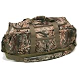 Wildfowler Duffle Bag Large Duck Blind, 33 X 16 X 12-Inch by Wildfowler